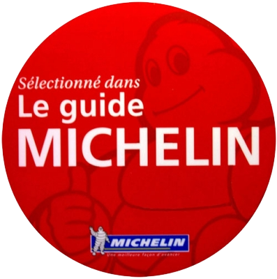 Restaurant guide Michelin Sarlat