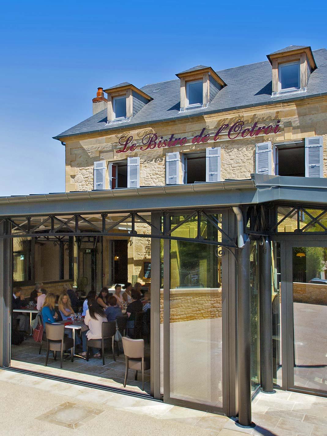 Restaurant Sarlat-la-Canéda